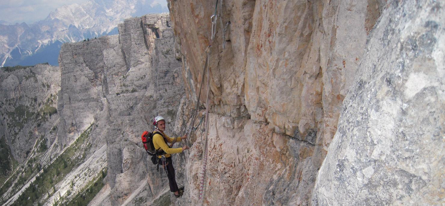 Longe (arrampicata)