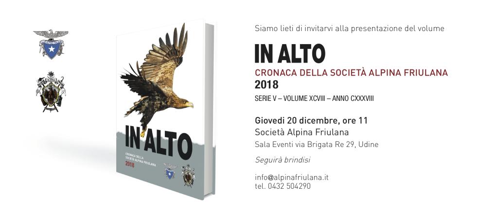 """Udine, una Società Alpina Friulana sempre più """"In Alto"""""""