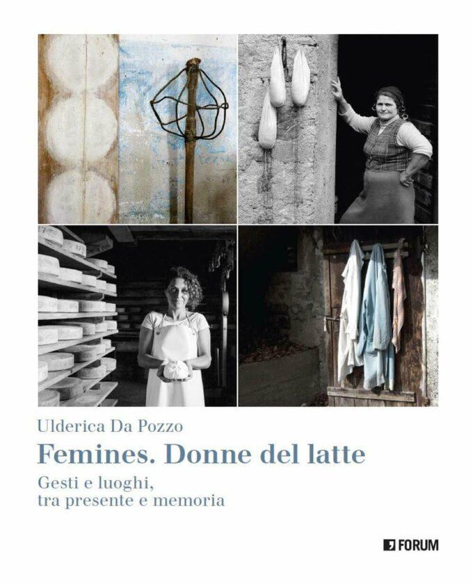 FEMINES. DONNE DEL LATTE